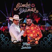 CD Bimbo & Jhonas - Meu Sertão