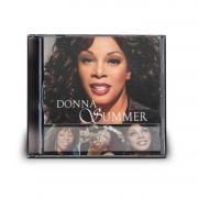 CD DONNA SUMMER - LIVE