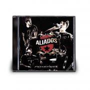 CD ALIADOS - INOXIDÁVEL