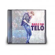 CD MICHEL TELÓ - BAILE DO TELÓ