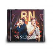 CD RICK & NOGUEIRA - UMA HISTÓRIA PRA CONTAR