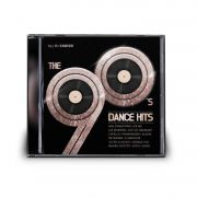 CD THE 90´S DANCE HITS - BY DJ CADICO
