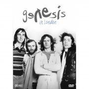 DVD GENESIS
