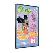 DVD MEU AMIGÃOZÃO VOL. 11