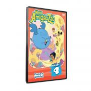 DVD MEU AMIGÃOZÃO VOL. 4