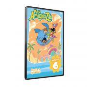 DVD MEU AMIGÃOZÃO VOL. 6