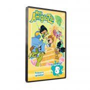 DVD MEU AMIGÃOZÃO VOL. 8