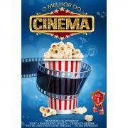 DVD O Melhor do Cinema Vol. 1
