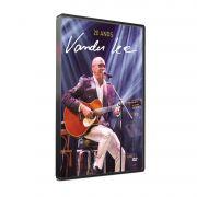 DVD VANDER LEE - 20 ANOS