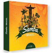 KIT SAMBA BRASIL (2 CDS)