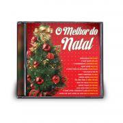 CD O MELHOR DO NATAL