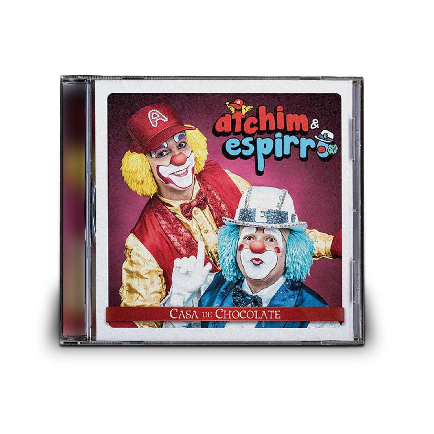 CD ATCHIM & ESPIRRO - CASA DE CHOCOLATE