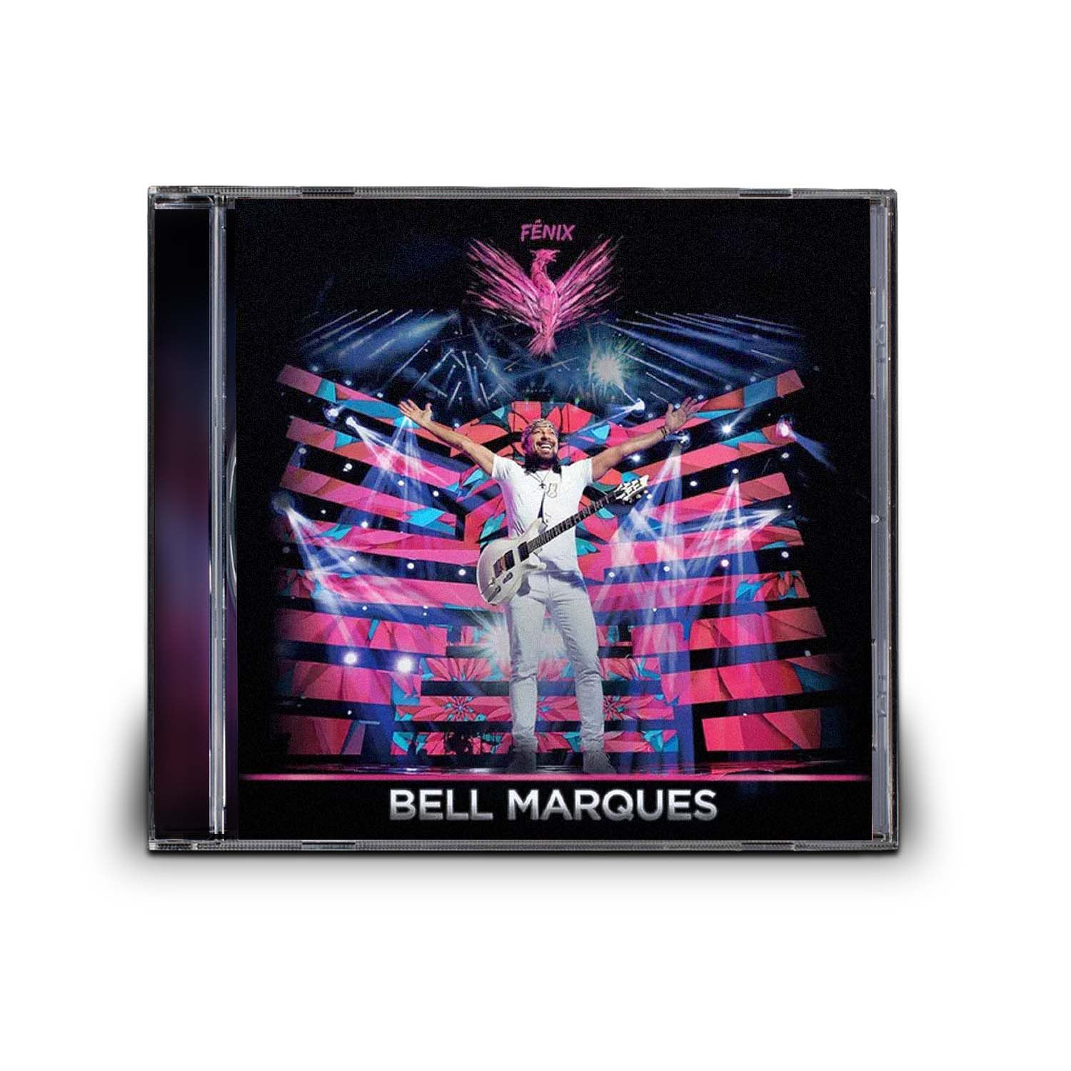 CD BELL MARQUES - FENIX
