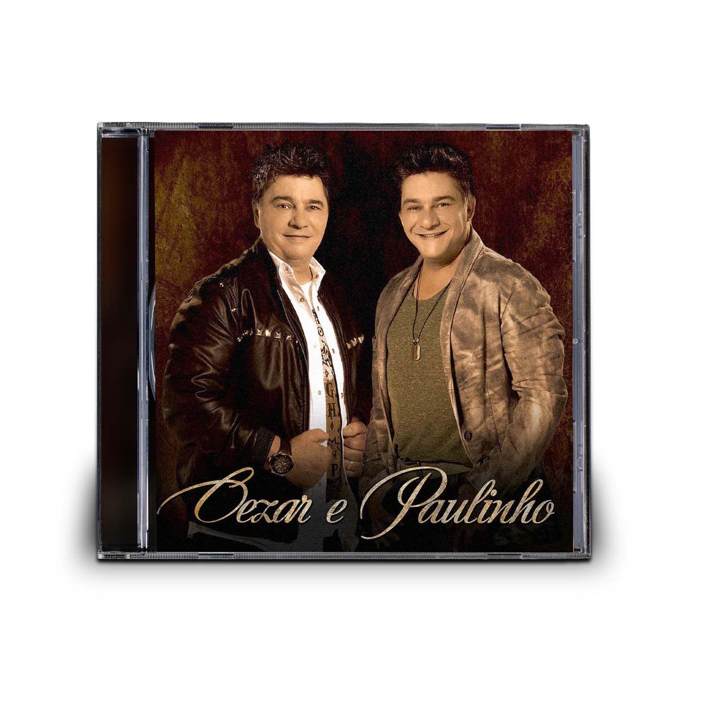 CD CEZAR & PAULINHO - O POVO FALA