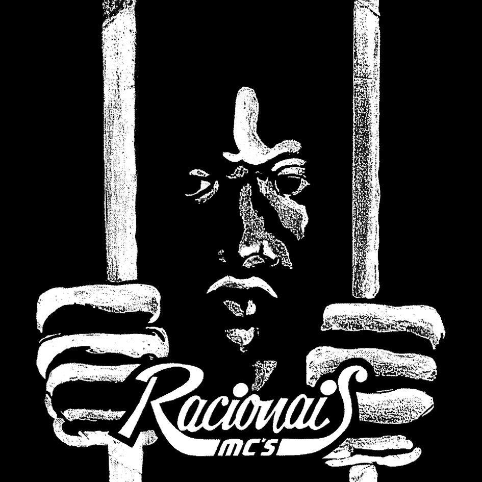 CD RACIONAIS MC´s - FIM DE SEMANA NO PARQUE