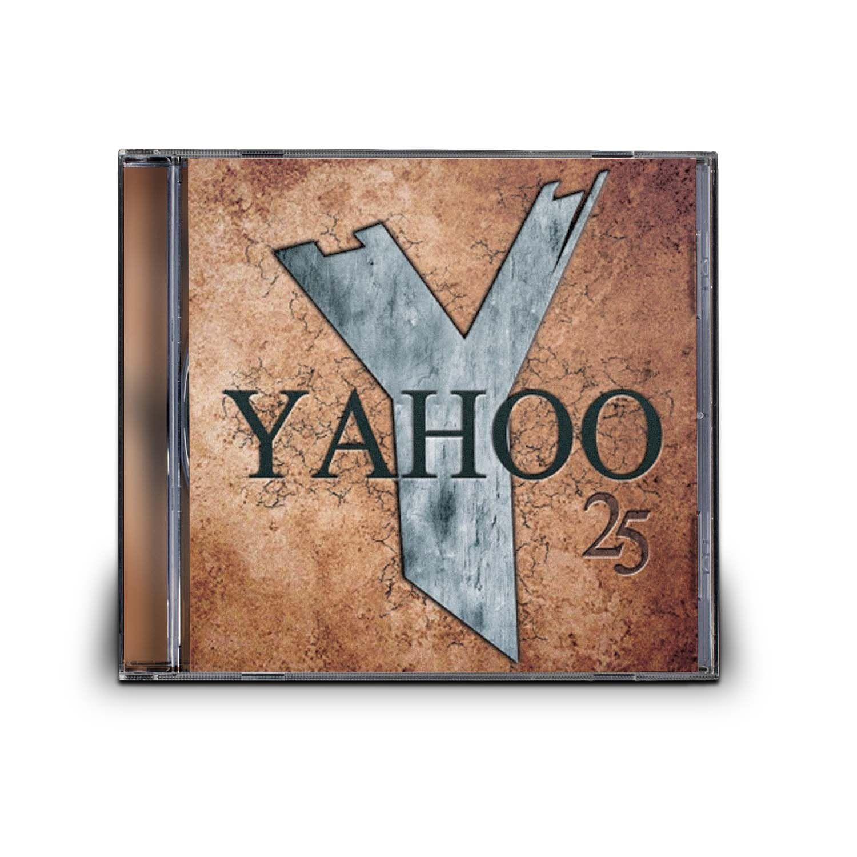 CD YAHOO - 25