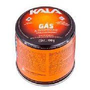 Refil Cartucho Gas Pesca Camping Fogão 190g Kala - 861650