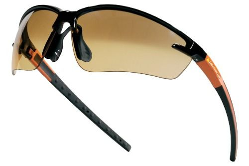 6b75d1e2886fc Óculos De Segurança Fuji2 Gradient Deltaplus - Fuji2noor - Alegranci  Ferramentas e Utilidades