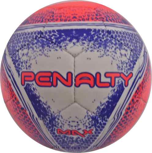 Mini Bola Penalty T 50 Max Futsal Sub 9 - SPORT CENTER JARAGUÁ 73fbb56597671