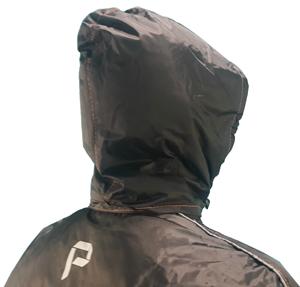 176a119ab54 Conjunto roupa de Chuva Motoqueiro Nylon 0