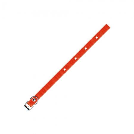 Coleira De Nylon Simples N2 15mm