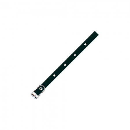 Coleira De Nylon Simples N4 15mm
