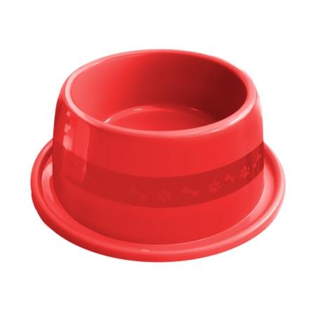 Comedouro Plástico Anti-Formiga N3 1l Furacaopet