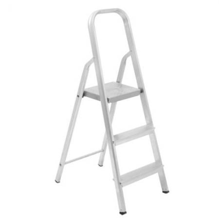 Escada De Alumínio 3 Degraus - Maestro