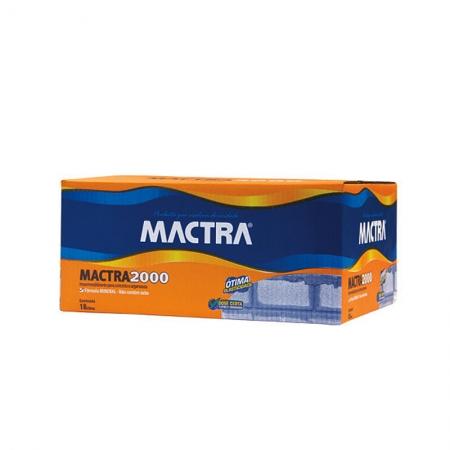 Mactra 2000 Impermeabilizante Profissional 18l