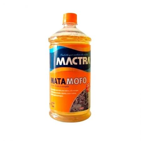 Matamofo 1l Mactra