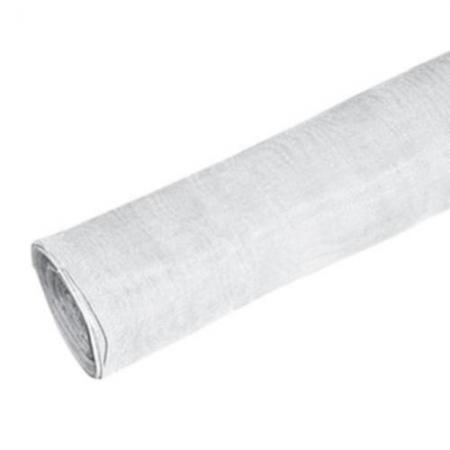 Tela De Nylon Branca 50x1,2m - São Jorge