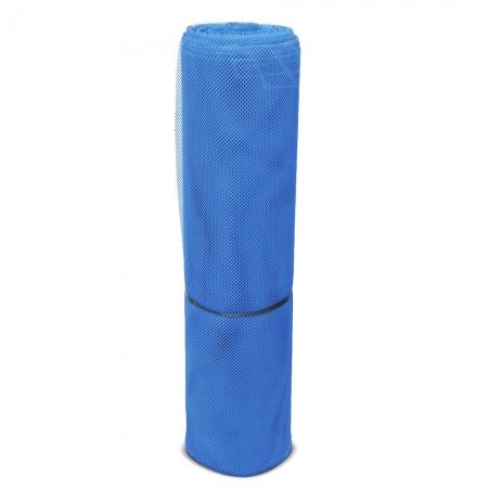 Tela De Proteção Fachadeira Azul 50x3,0m Citropack