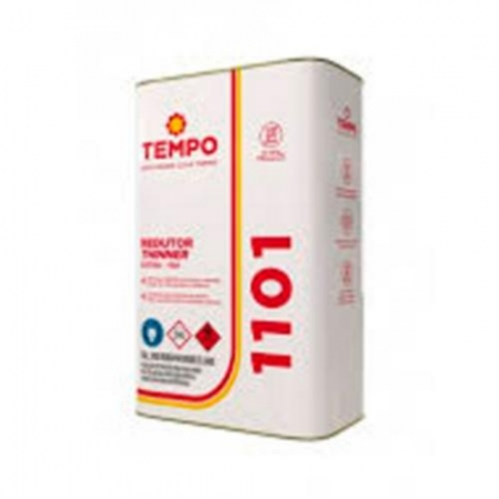 Thinner 1101 Extra 5l - Tempo