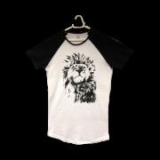 Camisa Leão Long Especial
