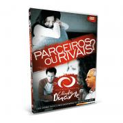 DVD Claudiio Duarte