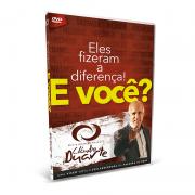 DVD Claudio Duarte