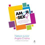 Livro Amor E Sexo