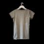 Camisa Feminina Mão em Rabisco