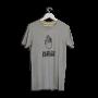 Camisa Masculina Mão em Rabisco