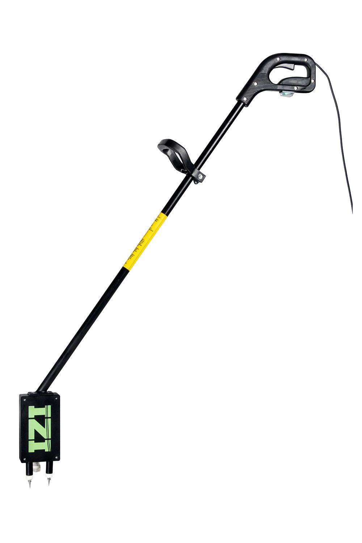 IZI - Capina Elétrica Manual