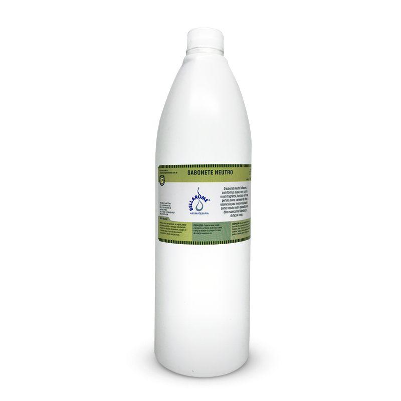 Sabonete Neutro 1L