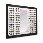 048 - Expositor De Parede Para 48 Óculos