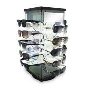 099 - Expositor De Balcão Giratório Para 20 Óculos