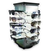 099k - Expositor Para 20 Óculos - Kit 10/un