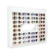 130 - Expositor De Parede Para 28 Óculos