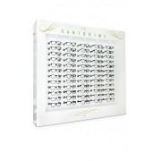 149 - Expositor De Parede Para 60 Óculos