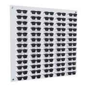 202 - Expositor De Parede Para 65 Óculos