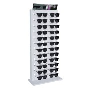 207p - Expositor De Balcão Para 24 Óculos Personalizado