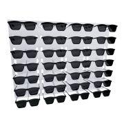 214 - Expositor De Parede Para 28 Óculos