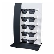 263 - Expositor De Vitrine Para 5 Óculos